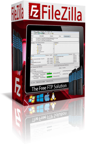 FileZilla Client v3 42 1 Windows Portable – NAMP