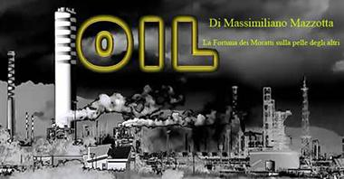 OIL Saras: Massimiliano Mazzotta (Video Documentario 2007)