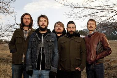 Band Of Horses: Laredo (Video Clip)