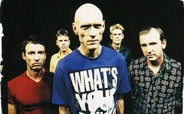 Midnight Oil: Beds Are Burning (Video Clip)