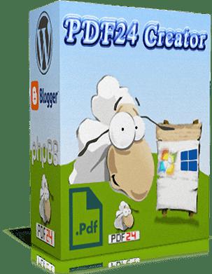 Pdf24 Creator v 8 9 0 Setup – NAMP
