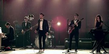 Fun.: We Are Young (feat. Janelle Monáe) (Video Clip)