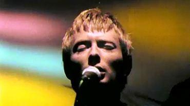 Radiohead: Creep (Video Clip)