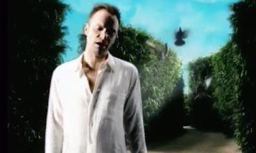 Sting: Let Your Soul Be Your Pilot (Video Clip)