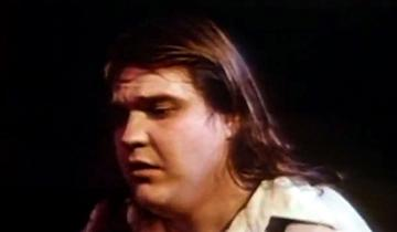 Meat Loaf: Two Out Of Three Ain't Bad (Video Clip)