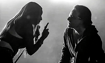 U2, Mary J. Blige: One (Video Clip)