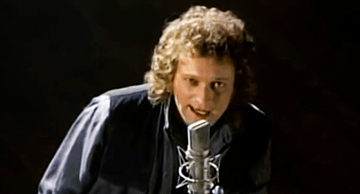 Foreigner: I Want To Know What Love Is (Video Clip)