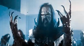 Lordi: Hard Rock Hallelujah (Video Clip)