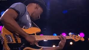Marcus Miller: Blast (Video Live)