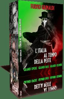 L'Italia Al Tempo Della Peste (Documentario 2015)