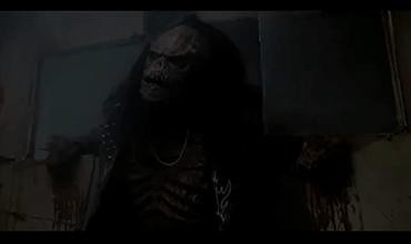 Lordi: Beast Loose In Paradise (Video Clip)