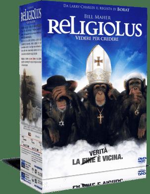 Religiolus – Vedere Per Credere (Documentario 2008)