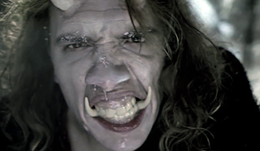 The Darkness: One Way Ticket (Video Clip)