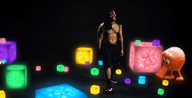 Waka Flocka Flame: Game On (Video Clip)