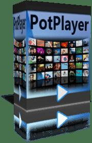 PotPlayer v1.7.13963 Windows Portable e Setup