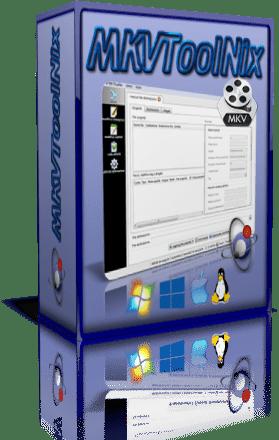 Mkvtoolnix 35 0 0 gMKVExtractGUI v v v 2 5 0 and MKVCleaver
