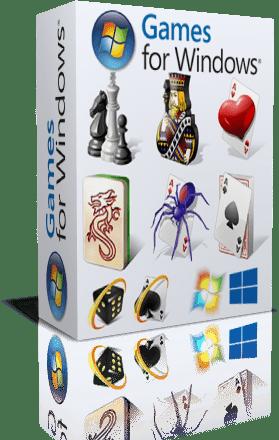 Games For Windows Portable e Setup