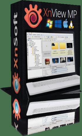 XnViewMP v0.92 Windows Portable e Setup