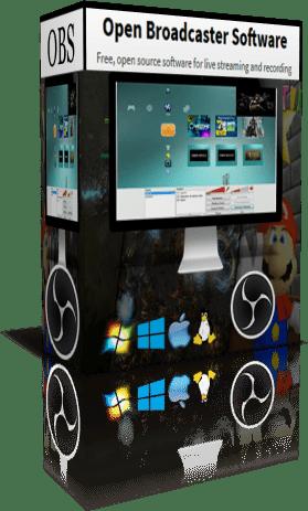 OBS-Studio v23 2 1 Portable – NAMP