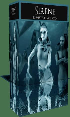 Sirene: Il Mistero Svelato (Documentario 2011)