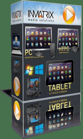 Zoom Player v14.3 Windows Portable e Setup