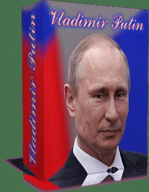 Vladimir Putin: Il Presidente (Documentario 2015)