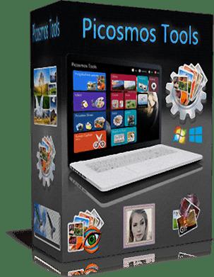 Picosmos Tools v2.3.0 Portable