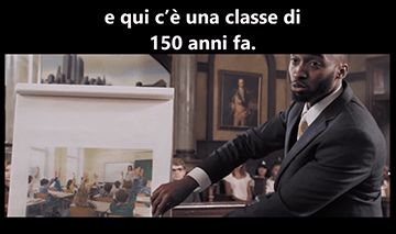 Nuova Scuola: People VS School System (Video 2016)