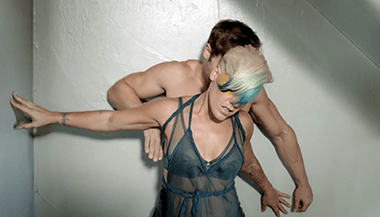 Pink: Try (Video Clip)