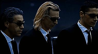 Rammstein: Engel (Video Clip)
