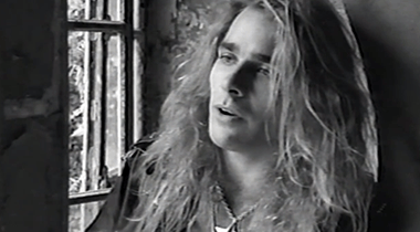White Lion: Cry For Freedom (Video Clip)