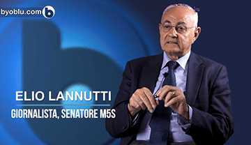ByoBlu: L'Europa Alcolica Di Juncker - Elio Lannutti (Video 2018)