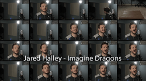 Jared Halley – Imagine Dragons (Video 2018)