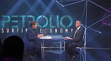 Luigi Di Maio - Ospite A Petrolio (Video 20-10-2018)