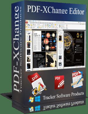 PDF-XChange Editor v9.0.354.0 Portable