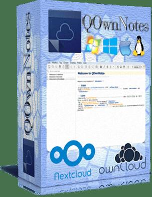 QOwnNotes v20.9.11 Portable