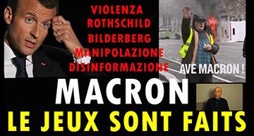 infOrmal TV: Macron Les Jeux Sont Faits (Video 2018)