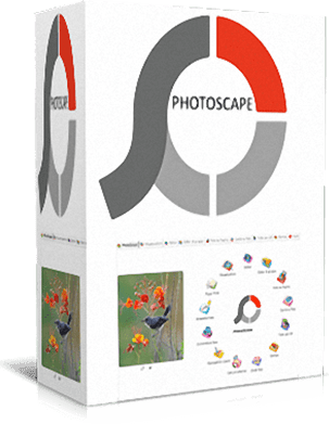 PhotoScape v3.7.0 Portable