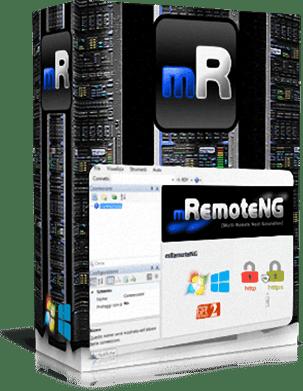mRemoteNG v1.76.20.24615 Portable
