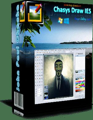 Chasys Draw IES v5.01.01 Portable e Setup