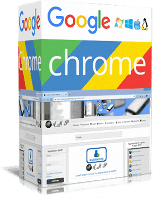 Google Chrome v88.0.4324.150 Portable