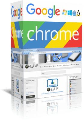 Google Chrome v83.0.4103.116 Portable