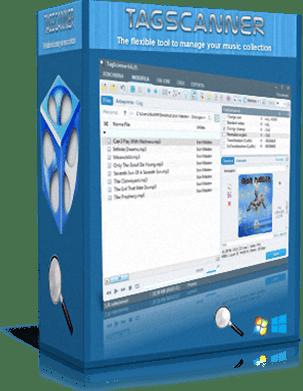 TagScanner v6.1.7 Portable