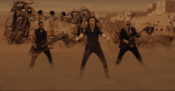 Myrath: Believer (Video Clip)