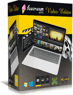Icecream Video Editor v2.16 Portable