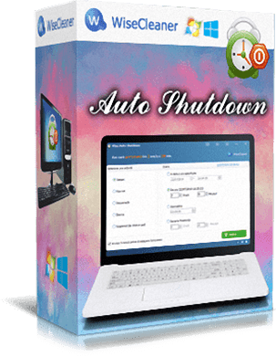 Wise Auto Shutdown v1.7.8.97 Portable