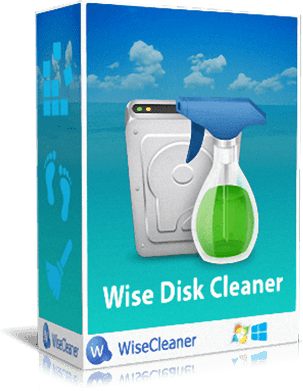 Wise Disk Cleaner v10.4.2.791 Portable