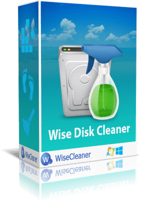 Wise Disk Cleaner v10.2.8.779 Portable