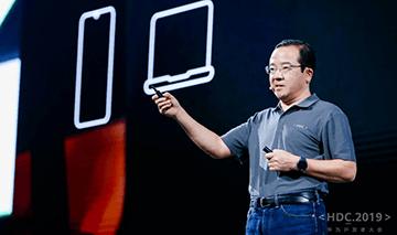 Huawei Introduce Il Nuovo Sistema Operativo HarmonyOS
