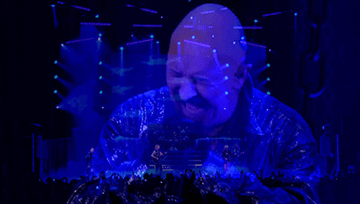 Judas Priest: Diamonds And Rust Live 2013 (Video Clip)